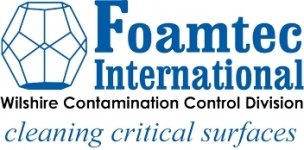 FoamTec Swabs, Wipes and Mops