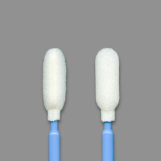 Foamtec CleanWIPE Foam Swabs
