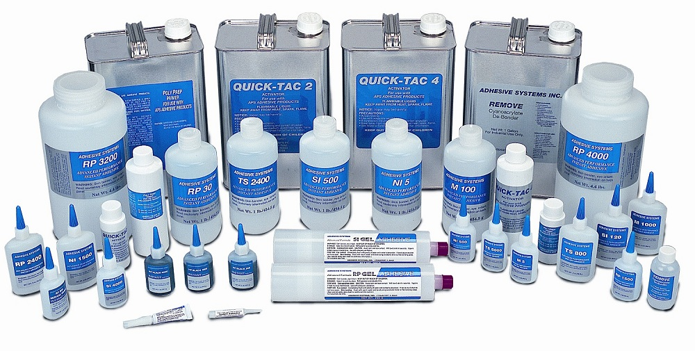 Medical Device Grade Adhesives