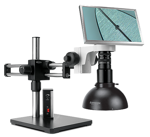 MAC2 Series Macro Zoom Video Microscope Systems