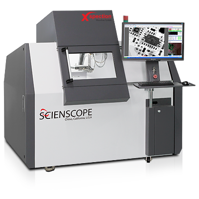 Scienscope X-Ray Inspection Systems