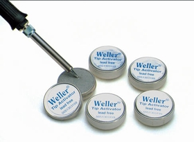 Weller 0051303199 Tip Tinner and Activator 0.5 Oz