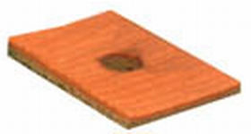 Weller 0052241999 Sponge for WMPH and WPH81 Iron Holders