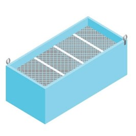 Weller-H13-Replacement HEPA Filter-0053659599
