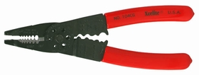 Xcelite 104CGV 8 1/4inch Wire Stripper and Cutter with Handles