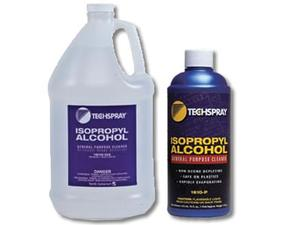 Techspray 1610-5G Isopropyl Alcohol 32 lbs
