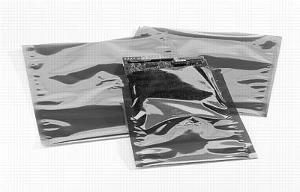 3M 1900 5in x 8in Metal-In Static Shielding Bag