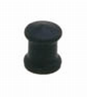 1L2 1CC Rubber Stopper for Luer Slip Type Tip