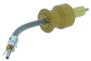 Excelta 2020 Roto-Pic 45 Degree Probe Vacuum Pickup