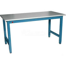 WSI Adjustable Work Bench PB3048-WG