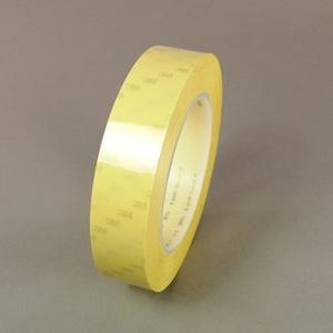 3M 56 Polyester Yellow Tape 3/8