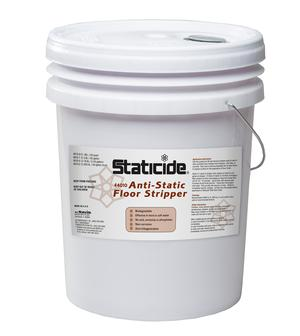 ACL 4010-5 Acrylic Stripper 5gal.