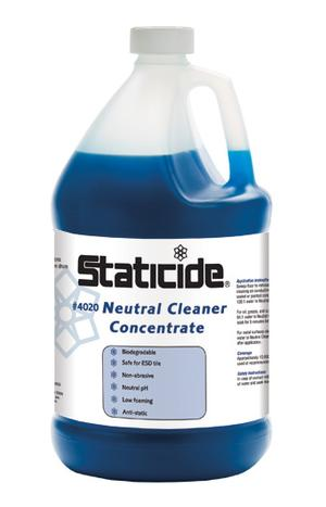 ACL 4020-1 Neutral Cleaner Concentrate 1gal.