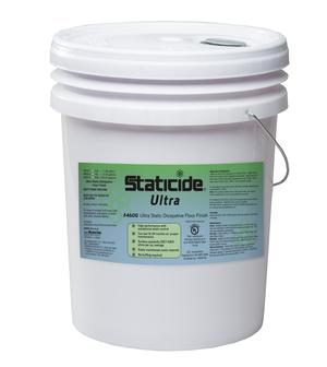 ACL 4600-5 Staticide Ultra Floor Finish 5gal.