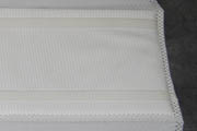 FoamTec FS859SH PharmaMOP Ribbed Sahara Foam with Microfiber Lamination