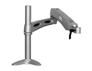 Scienscope SB-HX-D0 CF Articulating Arm Monitor Mount