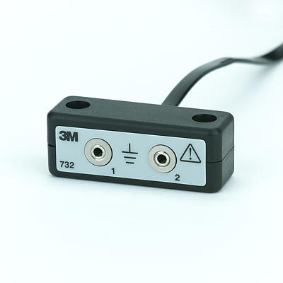 3M 732-ESD-Dual Remote Input Jack