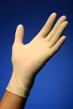 TechNiGlove TGL902 Medium Latex Gloves