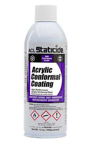 ACL 8690 Acrylic Conformal Coating 12oz.