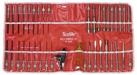 Xcelite 99MP 39 Piece Series 99 Interchangeable Blade Tool Kit