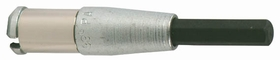 Xcelite 99PA 1/4inch Hex Chuck Power Bit Adapter