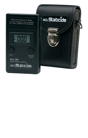 ACL 350 Digital Static Locator with Carrying Case