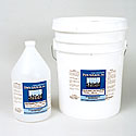 Static Solutions AF-5555 55 Gallons Shield Floor Finish