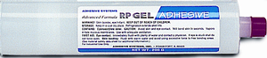 ASI RP800-03 APS Gel 3g Rubber & Plastic Bonding Cyanoacrylate