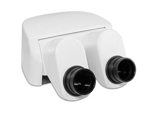 Scienscope CMO-BHE E-Series 0 Degree to 45 Degree Tilting Binocular Head