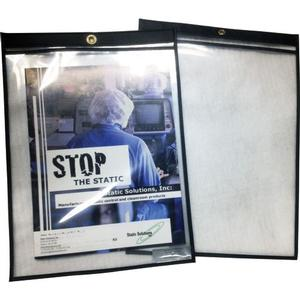 Static Solutions DH-912PP Anti-Static Document Holder