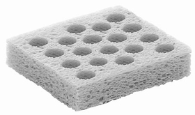 Weller EC305 Replacement Sponge For Iron Stands With Swiss Cheese Style Holes