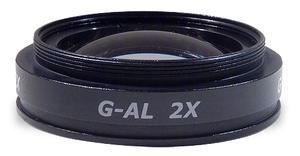 Scienscope ELZ-LA-20 2X Objective Lens for ELZ Binocular Series