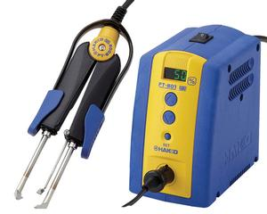 Hakko-Thermal-Wire Stripper-FT801-02