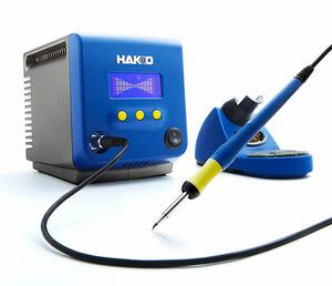 Hakko FX100-04 Induction Heat Solder Station