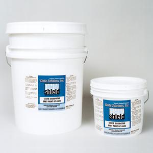 Static Solutions GP-5605 Urethane-Enhanced Conductive Floor Paint