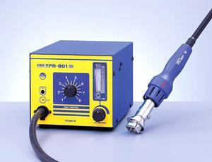 Hakko-Analog Hot Air Station-FR801-11