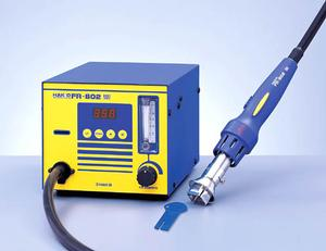 Hakko-Hot Air Station-FR802-11