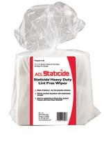 ACL LF50 Heavy Duty Lint-Free Wipers 12in. x 13in.