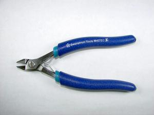 M407EC Dual Tapered Ultra-Sharp Tip Full-Flush Carbide Cutter