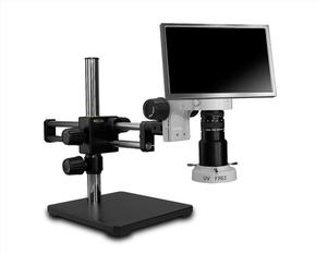 Scienscope-Video-Inspection System-MAC2-PK5-E2D-D-HD-Macro Zoom