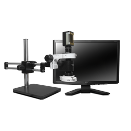 Scienscope MZ7A-PK5D-SC2-E2D MZ7A Series Macro Zoom Video Inspection System
