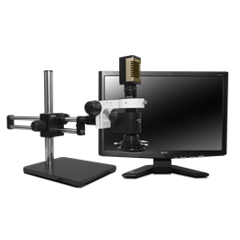 Scienscope MZ7A-PK5D-SC2-R3-MZ7A Series Micro Zoom Video Inspection System