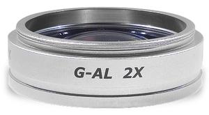 Scienscope NZ-LA-20 2X Objective Lens for NZ Binocular Series