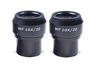 Scienscope NZ-LE-W10 10X Eyepiece Pair for NZ and ELZ Series