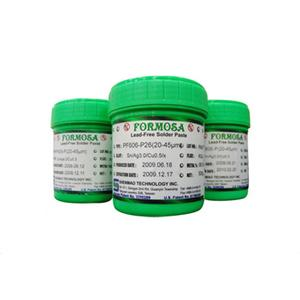 Shenmao-SAC305-Solder Paste-PF606-P-T3J-Type 3-SAC305-Lead-Free-No-Clean