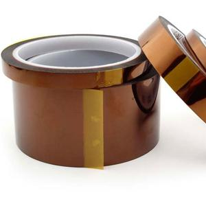 PC500-0500 0.5 (1/2) Inch Polyimide Kapton Tape