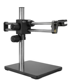 Scienscope-Boom Stand-SB-BM2-D0-Dual Arm-Ball Bearing