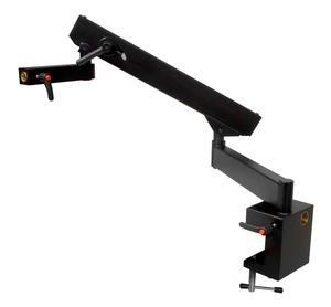 Scienscope SB-FX-01 Heavy-Duty Articulating Arm with Clamps