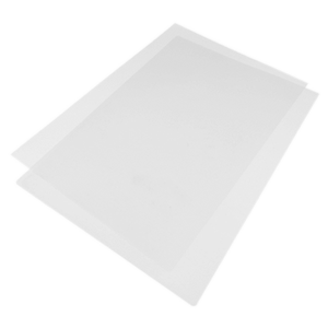 SD-SHEETS, ESD Laminate Sheets, 8.5x11,100/Pack, R&R