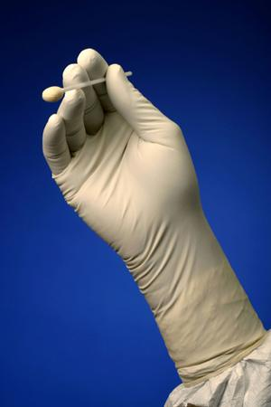 TechNiGlove STN201P Small White Sterile Nitrile Gloves